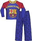 Barcelona F.C. Jungen Schlafanzug Barcelona FC