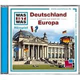 WAS IST WAS, Folge 34: Deutschland / Europa
