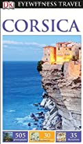 DK Eyewitness Travel Guide: Corsica
