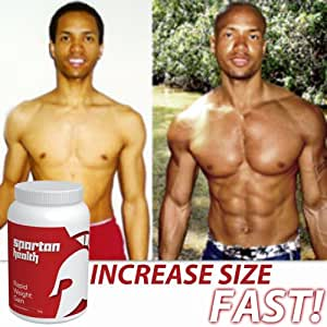 how to get lean mass