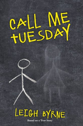 Call Me Tuesday by Leigh Byrne ebook deal