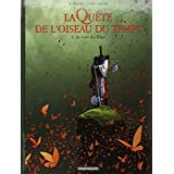 La Qu�te de l'Oiseau du Temps - Avant la Qu�te, tome 3 : La  Voie du Rigepar Serge Le Tendre