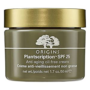 Origins Plantscription SPF 25 Anti-aging oil-free cream 1.7 fl. oz./50ml by Origins - bty