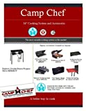 Camp Chef Explorer 2 Burner Propane Stove