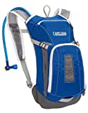 Camelbak Mini Mule Kids Bike / Cycle Hydration Pack 2013 1.5 Litre Blue