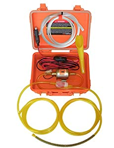 Mr Gasket Electric Diesel Fuel Transfer Pump 12D: Advance Auto