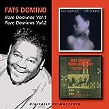 echange, troc Fats Domino - Rare Dominos /Vol.1 & 2