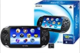 Sony PlayStation Vita PSV - 3G Launch Bundle