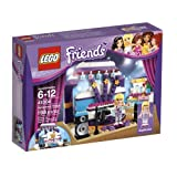 Rehearsal Stage LEGO® Friends Set 41004