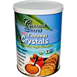 Coconut Secret Coconut Crystals 12oz (Pack of 2)