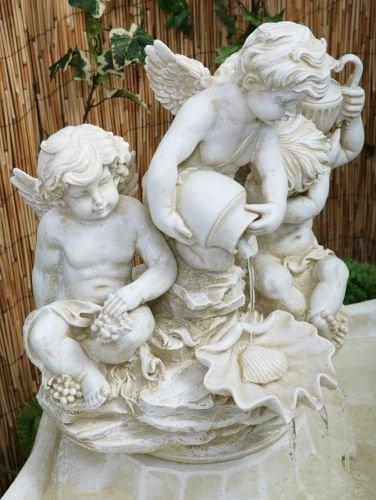 Fontaine les 3 Petits Anges