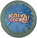 Kauai Coffee Na Pali Coast Dark Roast 12 K Cups Per Box Pack Of 2