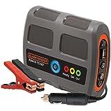 Black & Decker P2G7B Power To Go Lithium Battery Booster