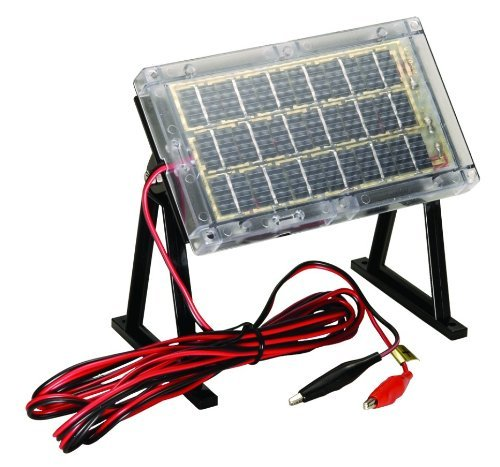 American Hunter Solar Charger by AMERICAN HUNTER