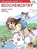 img - for The Manga Guide to Biochemistry book / textbook / text book