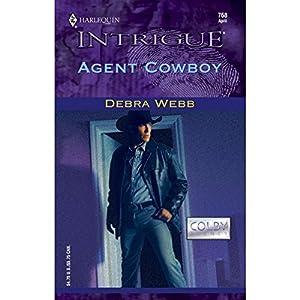 Agent Cowboy Audiobook