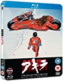 Akira - Collector's Edition [Blu-ray]