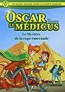 Oscar Le Médicus, tome 2 : Le Mystere de la Cape d'Emeraude