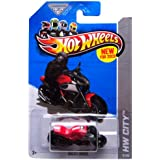Hot Wheels HW City Ducati Diavel Red/Black