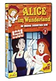 Alice im Wunderland - Staffel 2, Folge 14-26 [2 DVDs] title=