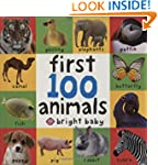 Big Board First 100 Animals