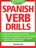 Spanish Verb Drills (0071420908) by Vivienne Bey