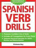 Spanish Verb Drills (Language Verb Drill...