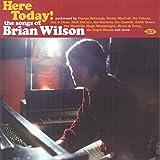 Here Today! - Brian.=Trib= Wilson