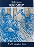 img - for Letts Explore Julius Caesar (Letts Literature Guide) by Stewart Martin (1994-06-30) book / textbook / text book