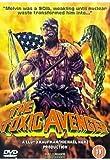 The Toxic Avenger [DVD] [Import]