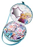 Beauty - Disney Frozen / Die Eisk�nigin / Geschenk-Set: Forever Sisters Make-up Case (Schminke) - f�r Kinder