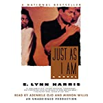 Just As I Am | E. Lynn Harris