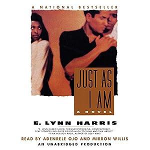 Just As I Am | [E. Lynn Harris]