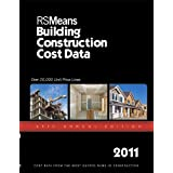 RSMeans Building Construction Cost Data 2011