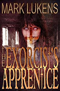 The Exorcist's Apprentice by Mark Lukens ebook deal