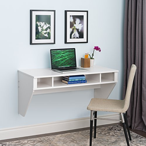 Designer Floating Desk (Laptop Wall Storage compare prices)