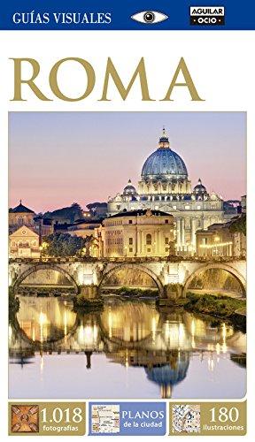 Roma. Guía Visual (GUIAS VISUALES)