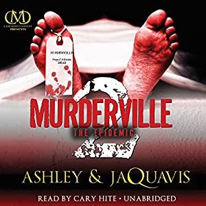 Murderville 2: The Epidemic | [ Ashley,  JaQuavis]