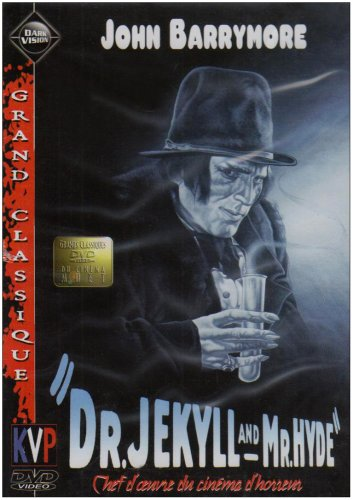 Doctor Jekyll And Mr Hyde [1920] [DVD] [1921]