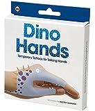 Dino Hands Temporary Talking Hand Tattoos