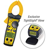 IDEAL 61-763 660AAC TightSight Clamp Meter with True RMS, Capacitance and Frequency
