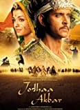 Jodhaa Akbar (Bollywood Movie / Indian Cinema / Hindi Film DVD)