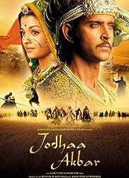 Jodhaa Akbar (Bollywood Movie / Indian Cinema / Hindi Film DVD)