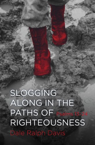 Slogging Along in the Paths of Righteousness: Psalm 13-24