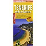 TENERIFE/GOMERA (MAP&GUIDE)