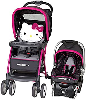 Baby Trend Hello Kitty Venture Travel System