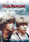 Huckleberry Finn and His Friends (aka Tom Sawyer & Huckleberry Finn) [Complete collection] [IMPORT]
