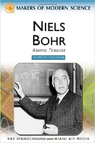 Niels Bohr: Atomic Theorist (Makers of Modern Science)