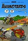 Les Animotards, Tome 1 : Titane beuglant