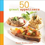 50 Great Appetizers